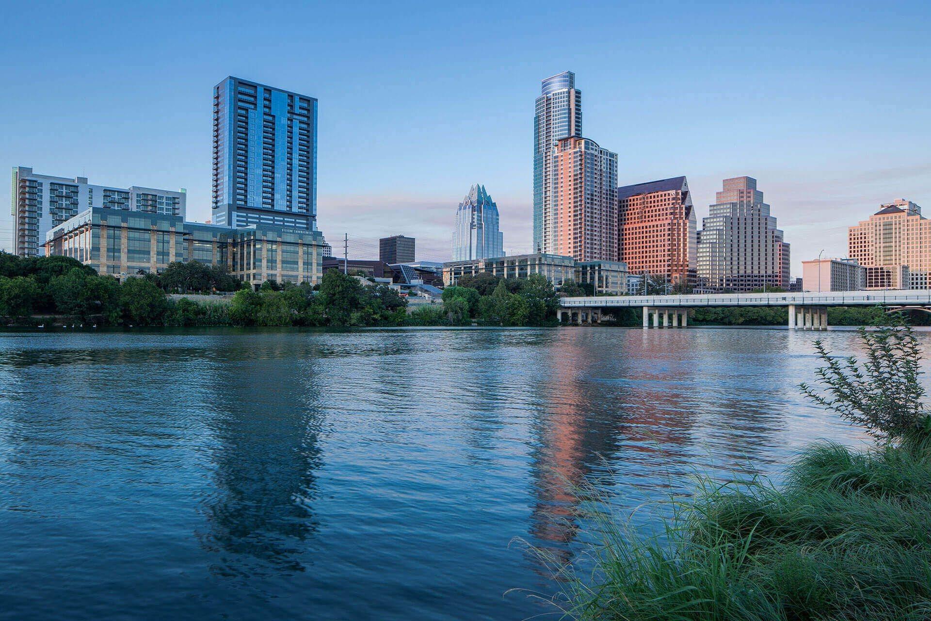 Live in one of Austin's Most Desirable Neighborhoods at Windsor Burnet, 10301 Burnet Rd, Austin
