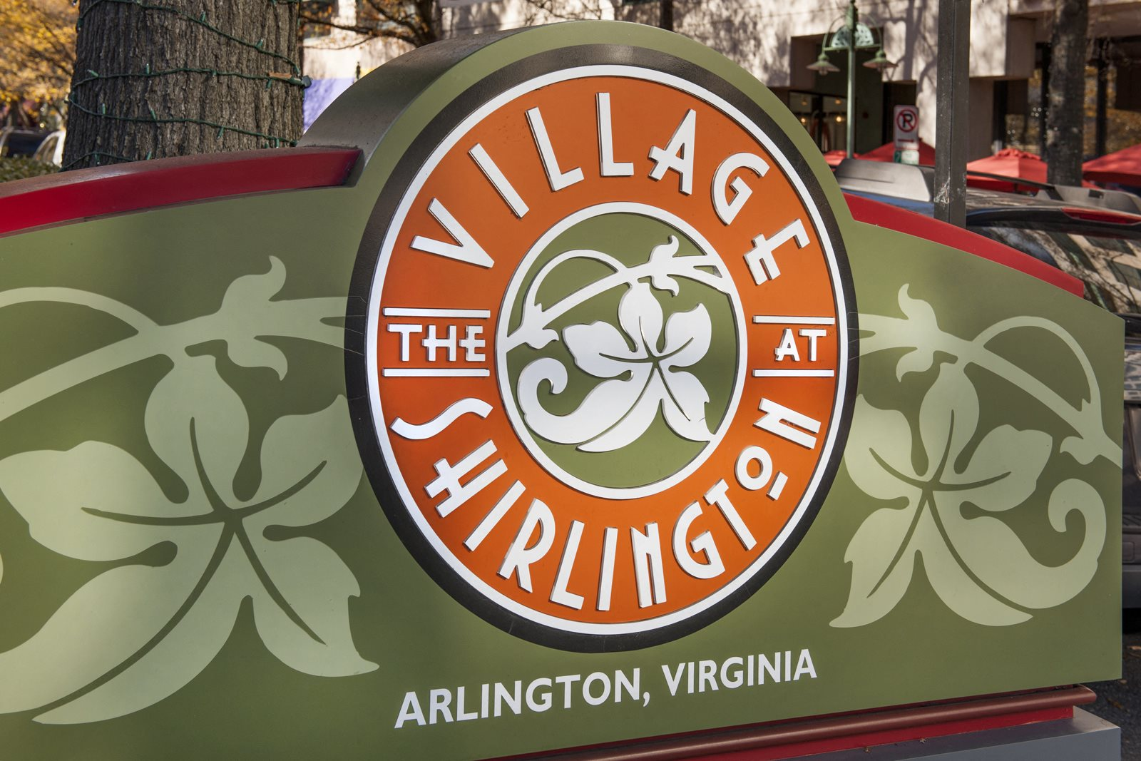 Located in the heart of Shirlington Village at IO Piazza by Windsor, 2727 South Quincy Street, VA
