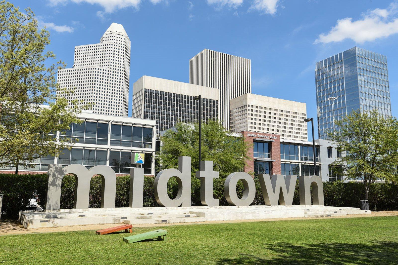 Very Walkable Neighborhood at Midtown Houston by Windsor, 77002, Houston