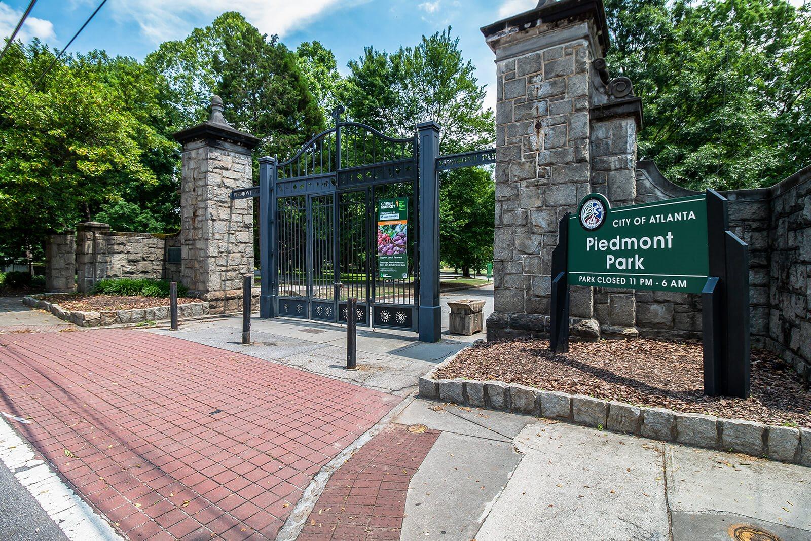 Close to Piedmont Park at Morningside Atlanta by Windsor, Atlanta, Georgia