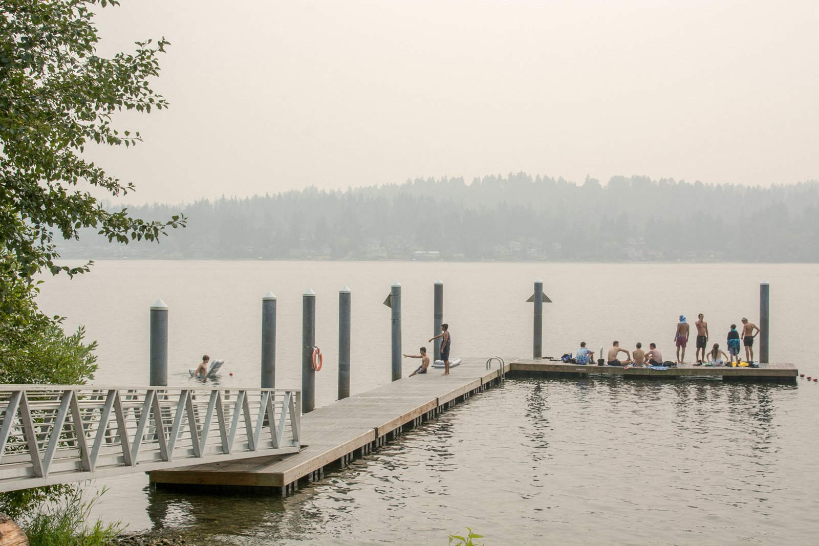 Best Of The Pacific Northwest at Reflections by Windsor, 6332 E. Lake Sammamish Parkway NE, Redmond