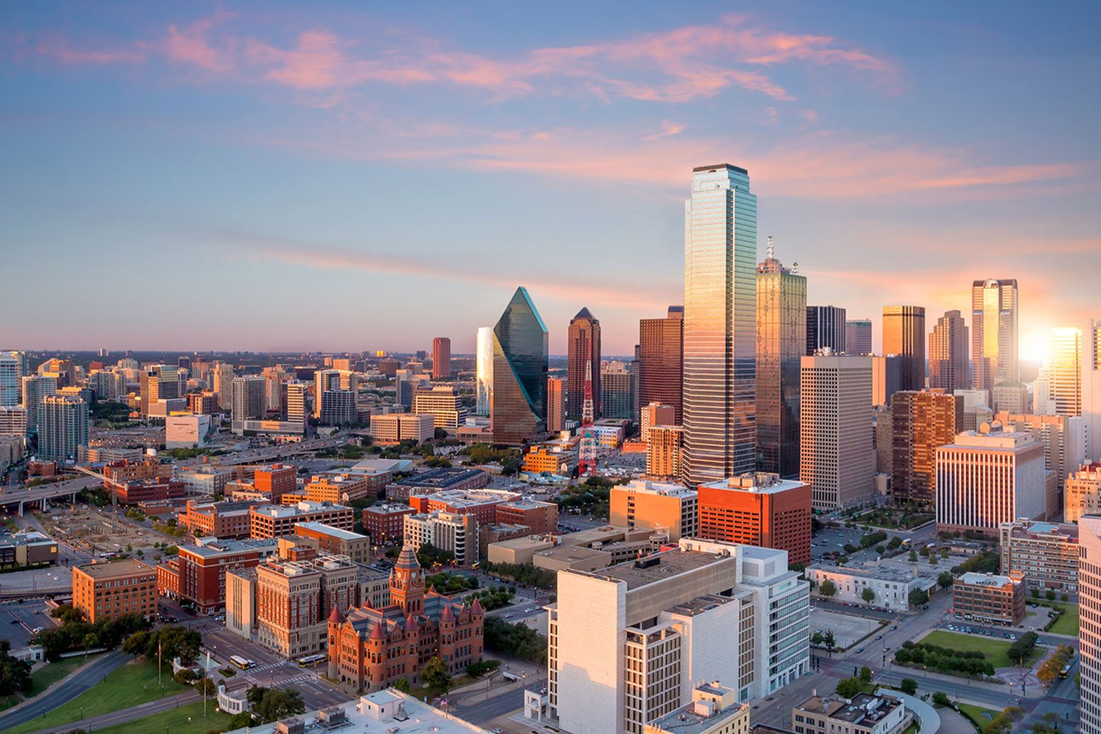 Ideal Uptown/Crescent Location at Trianon by Windsor, 75201, Texas