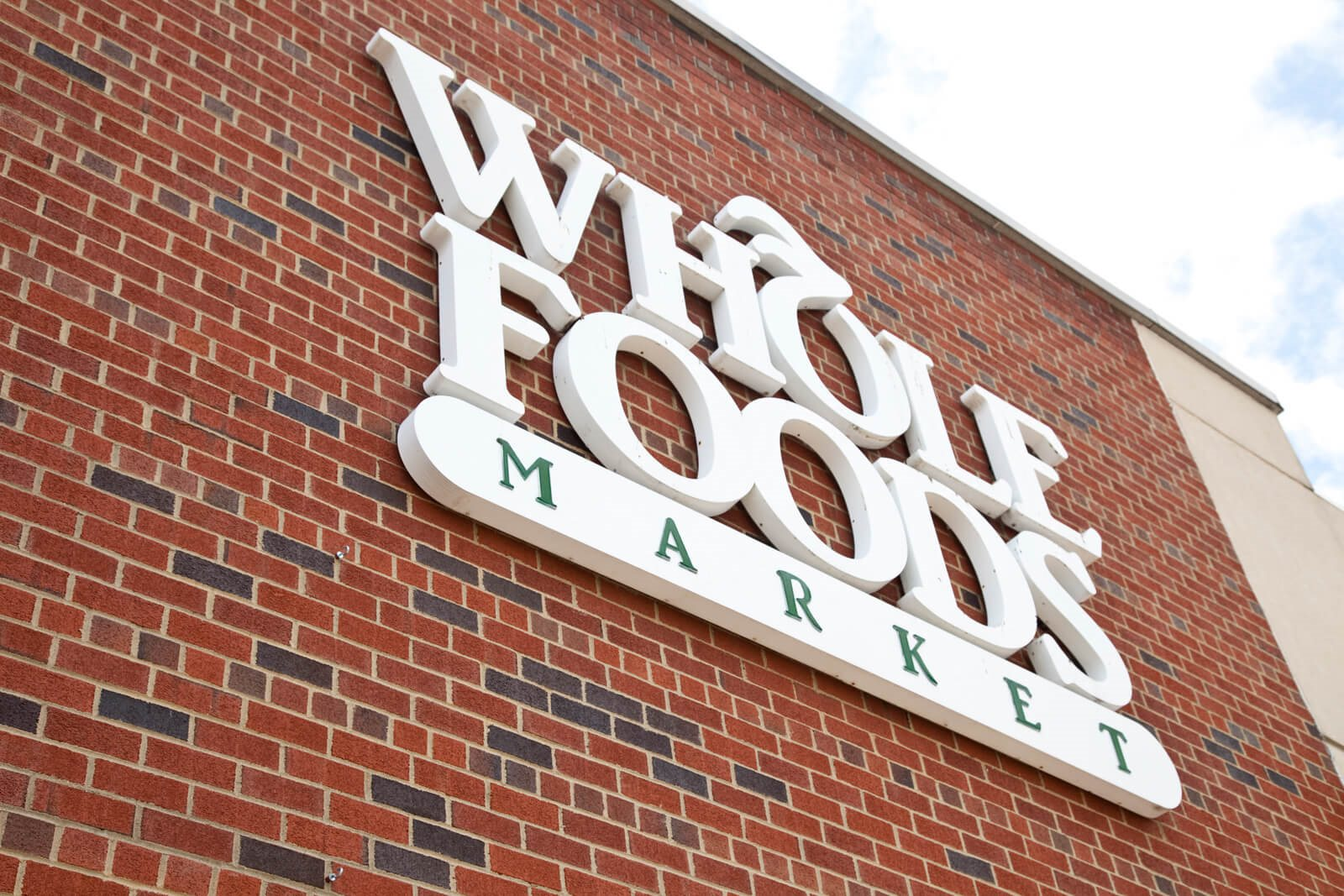Whole Foods is Nearby at Windsor at Mariners, Edgewater, New Jersey