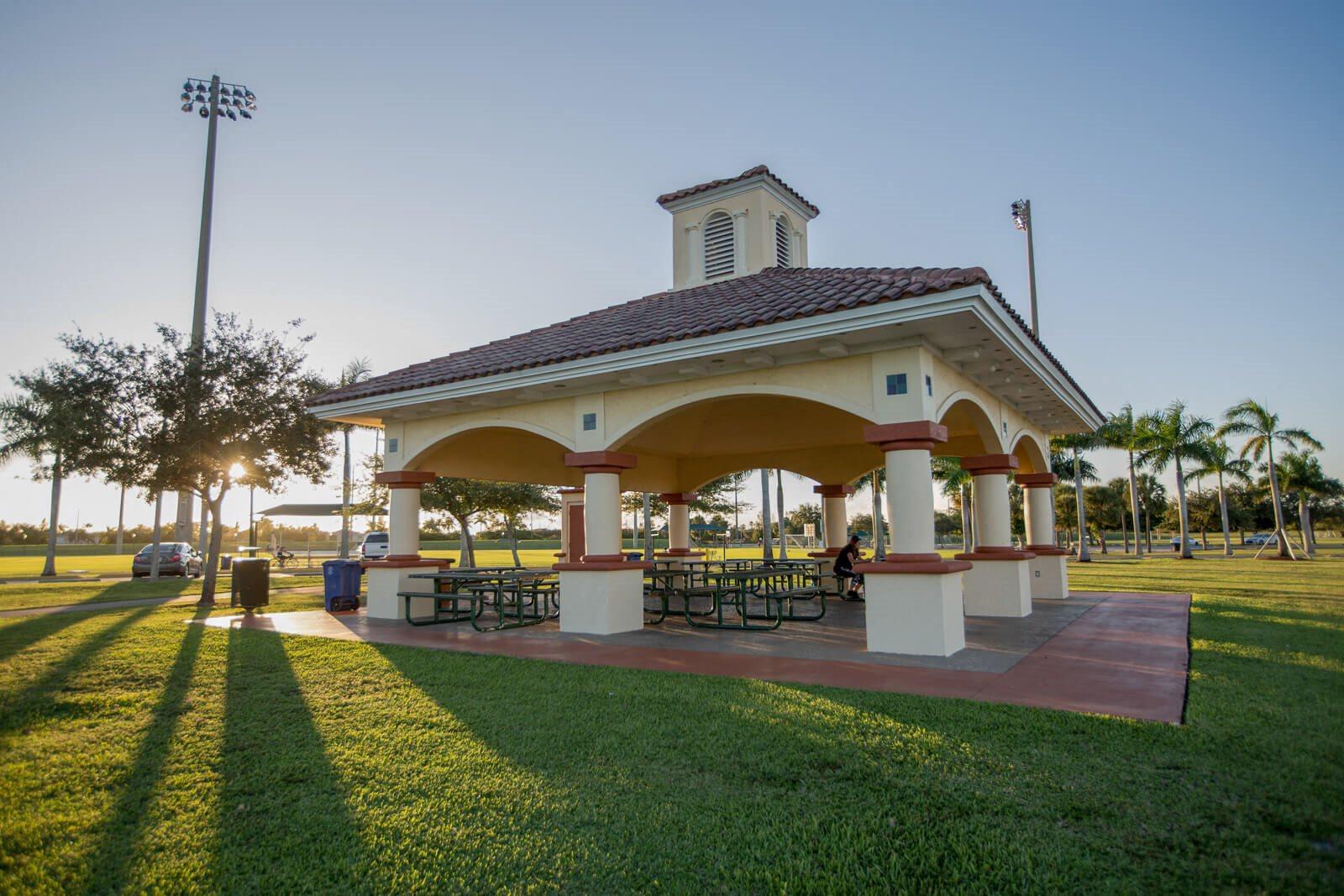 Nearby Park at Windsor at Miramar, 33027, FL
