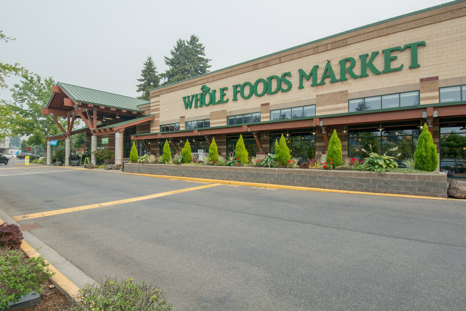 Whole Foods Is Nearby at Reflections by Windsor, Redmond, WA