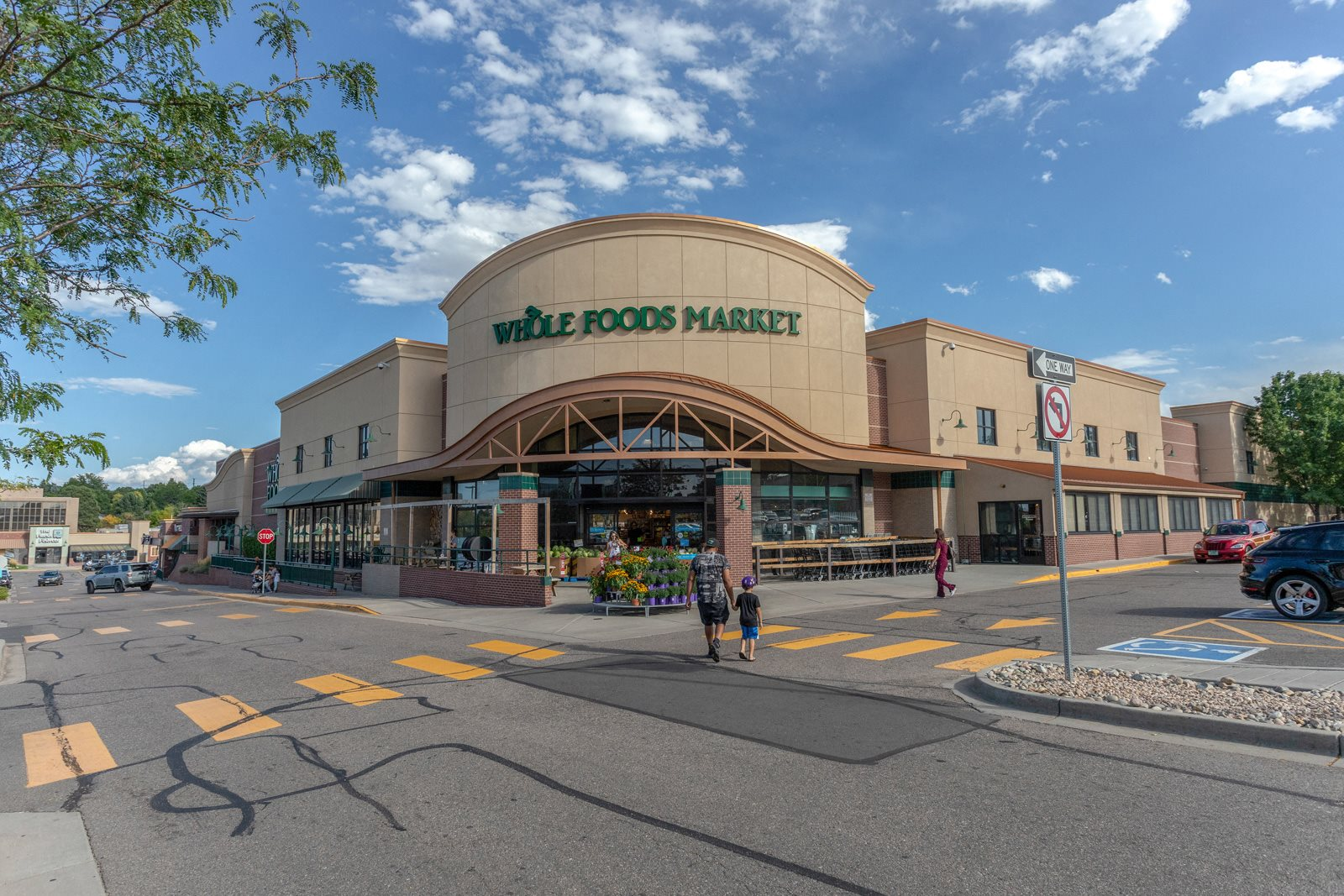 Whole Foods at The District, 80222