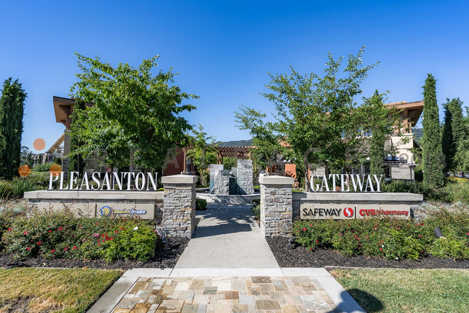 Close to Pleasanton Gateway Shopping Center at The Kensington, California, 94566