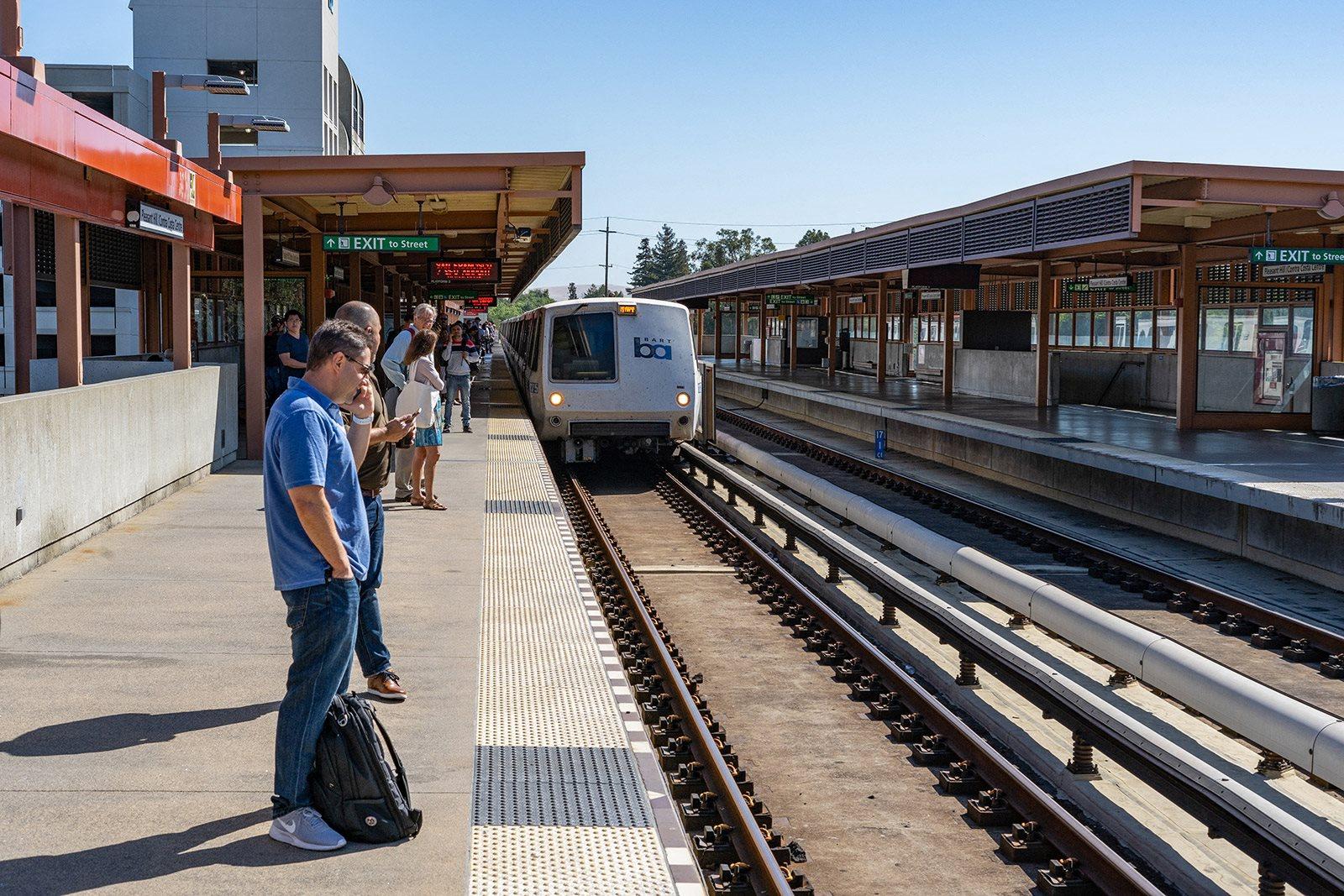 Easy Access to Intercity Transit at Villa Montanaro, 94523