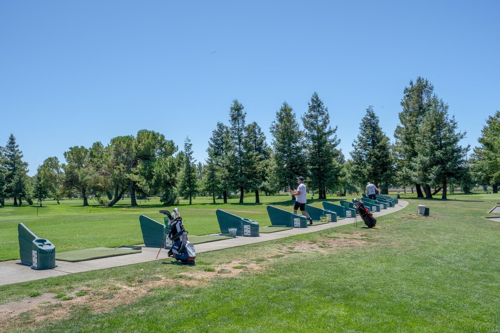 Enjoy All The NorCal Outdoor Activities at Windsor at Redwood Creek, Rohnert Park, CA