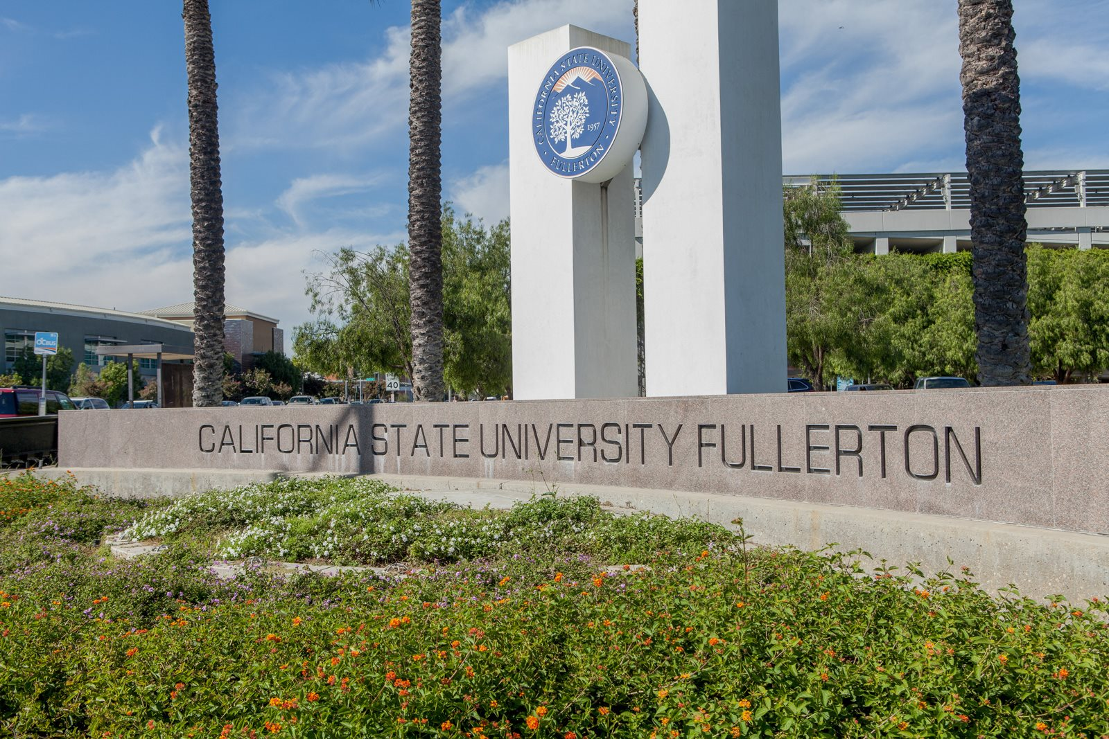 Easy Access To California State University Fullerton at Malden Station by Windsor, Fullerton, CA