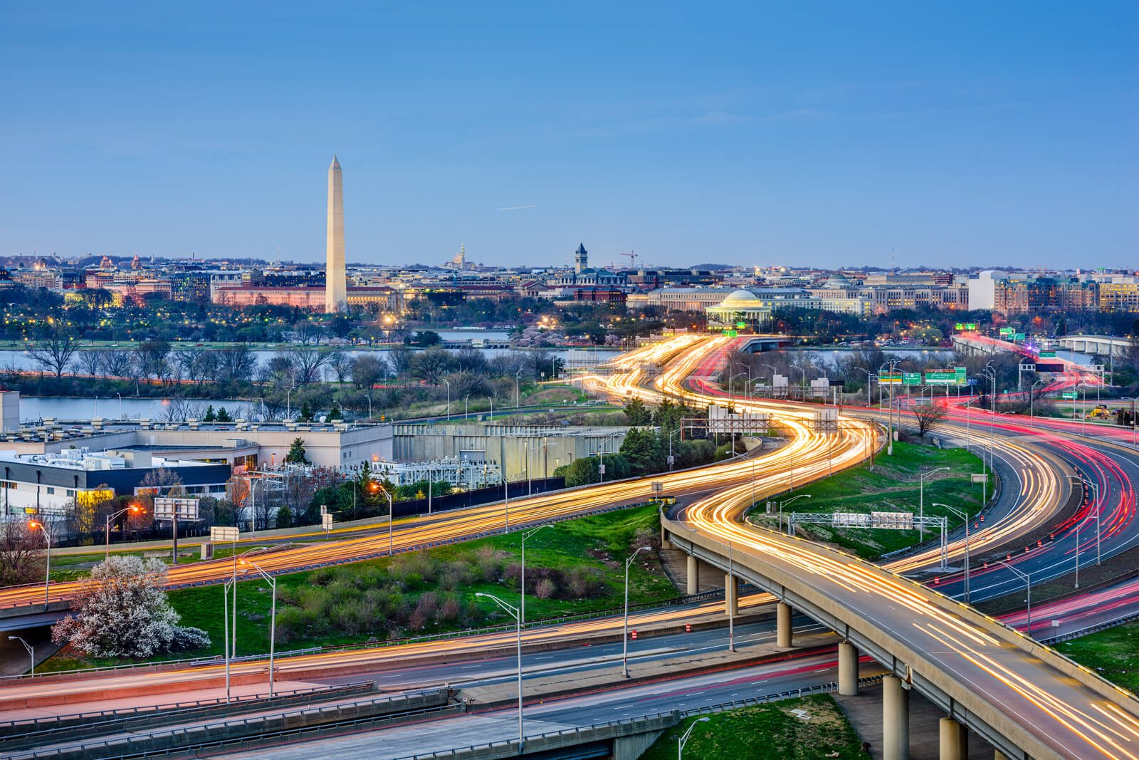 Easy Access to Washington DC from Windsor at Contee Crossing, Laurel, MD