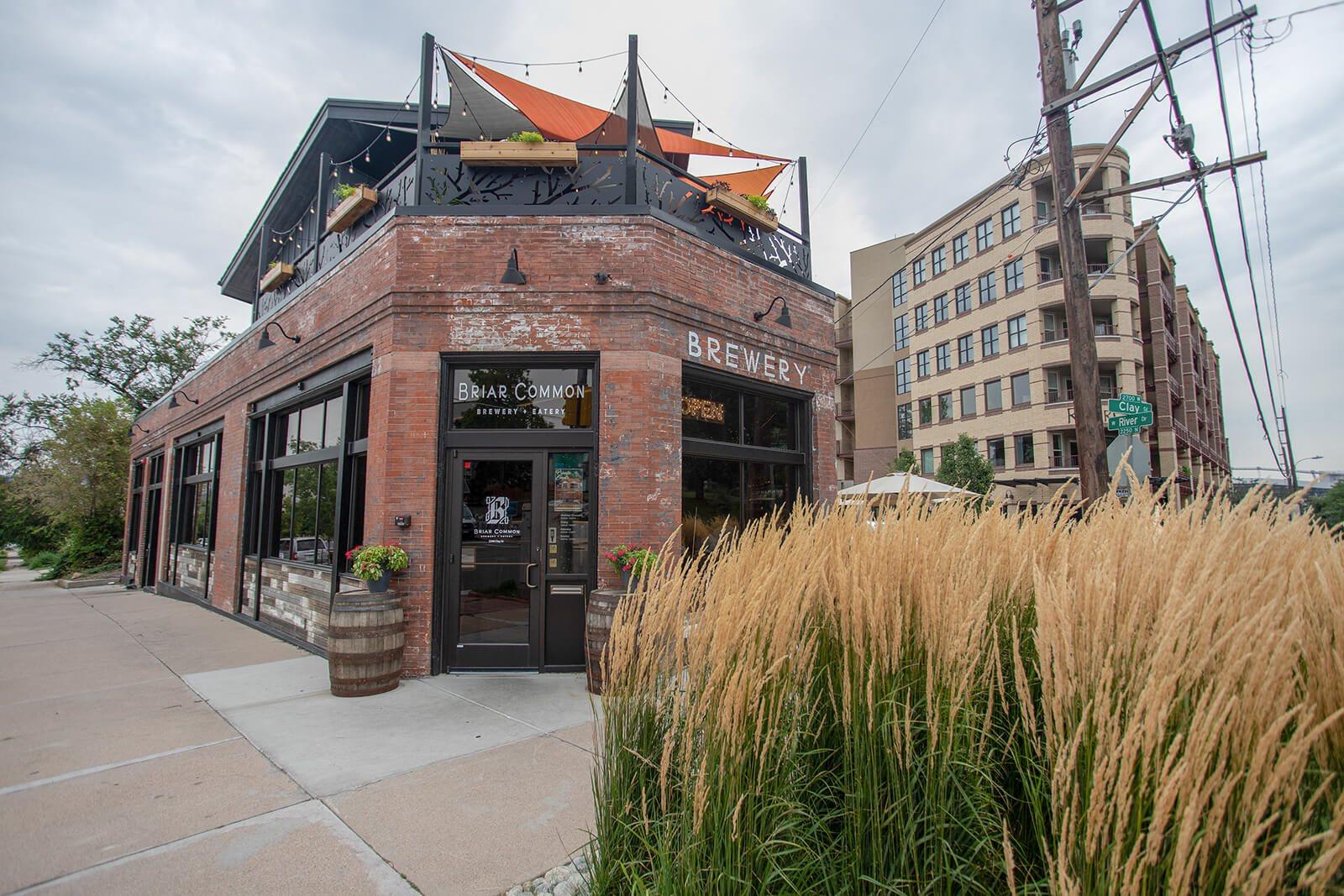 Numerous Dining Options Abound like Briar Common Brewery near Element 47 by Windsor, Colorado, 80211