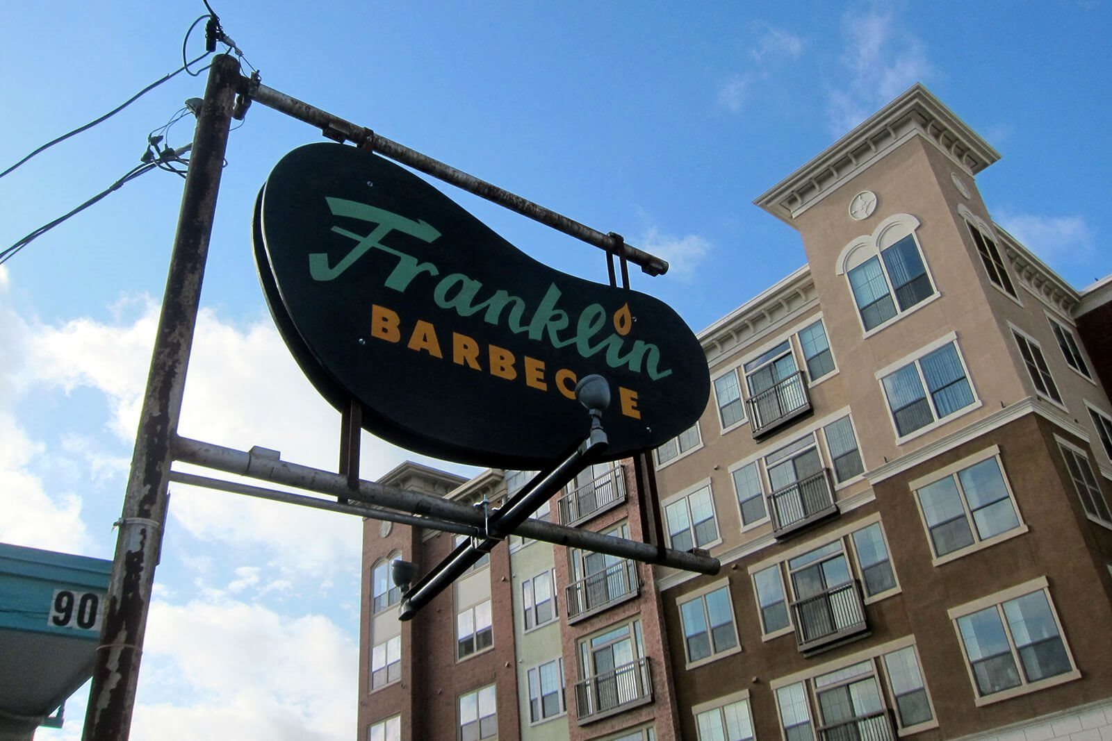 Franklin Barbecue near Windsor South Lamar, Texas, 78704
