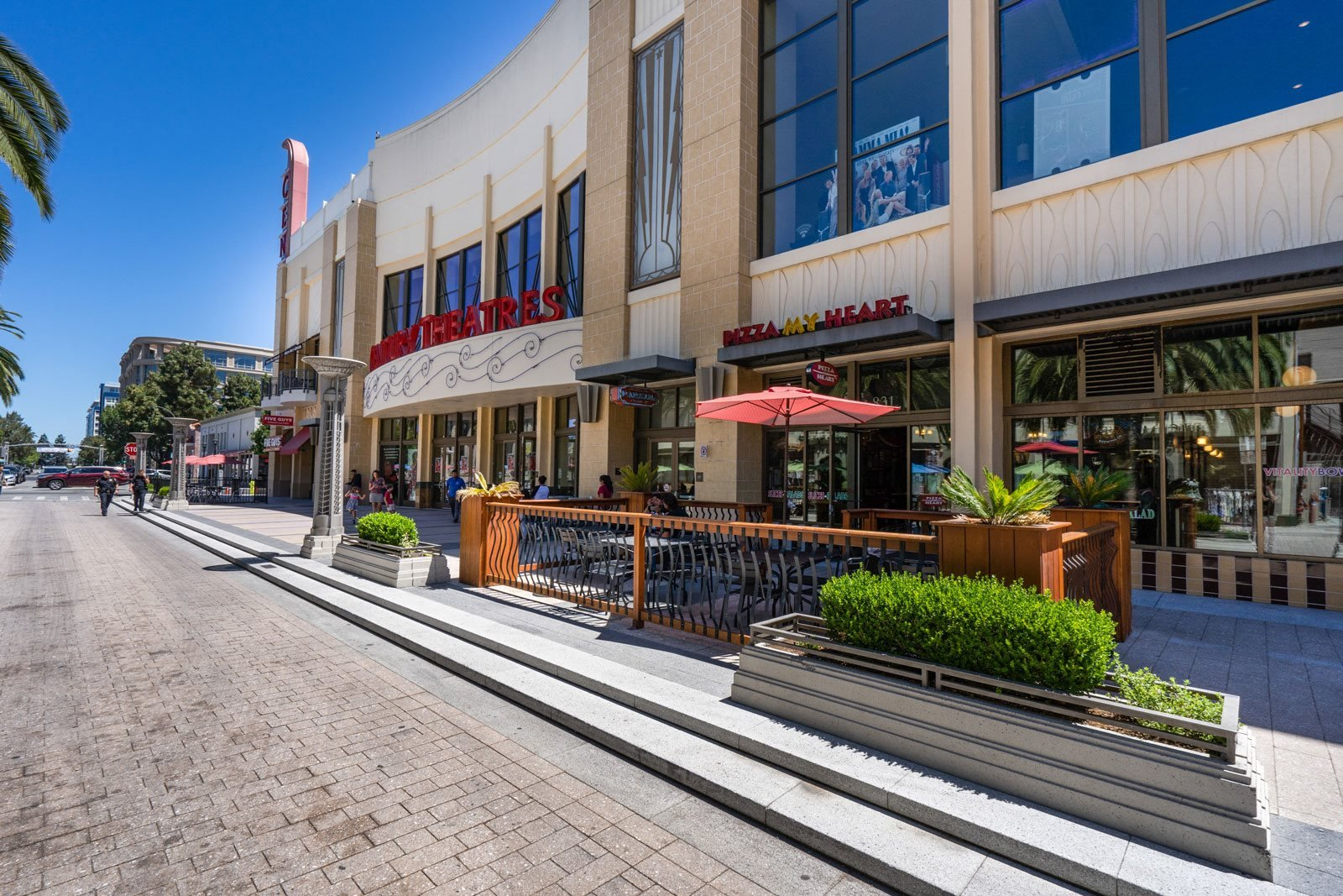 Endless Options for Shopping Exploring and Entertainment at The Marston by Windsor, 825 Marshall Street, CA