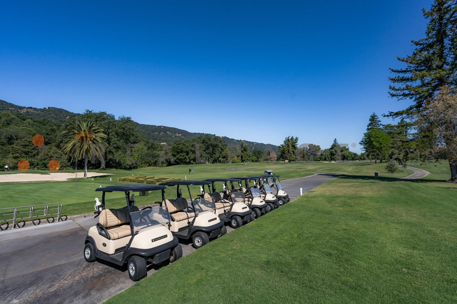 Nearby Local Golf Courses Abound at The Kensington, 94566, CA