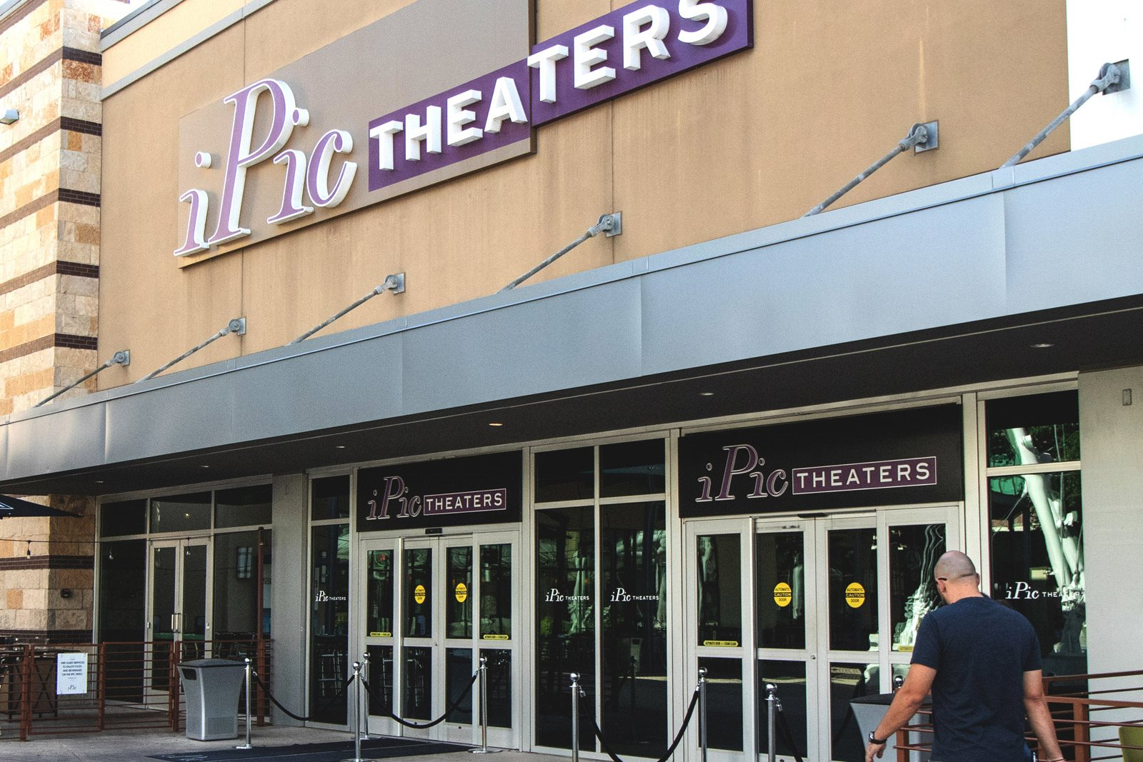 Close to iPic Theaters at Windsor Republic Place, Austin, Texas