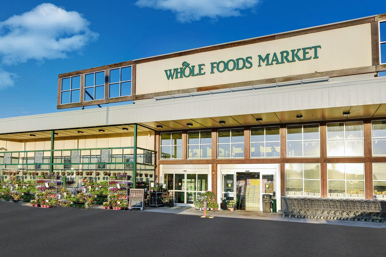 Whole Foods Is Located Less Than .25 Miles from Windsor at Cambridge Park, 160 Cambridge Park Drive, Cambridge