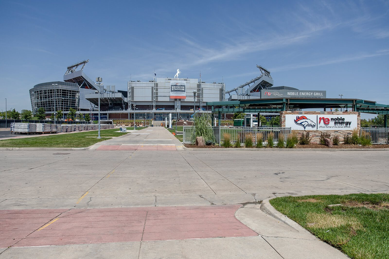 Broncos Stadium In Vicinity near Element 47 by Windsor, 80211, CO