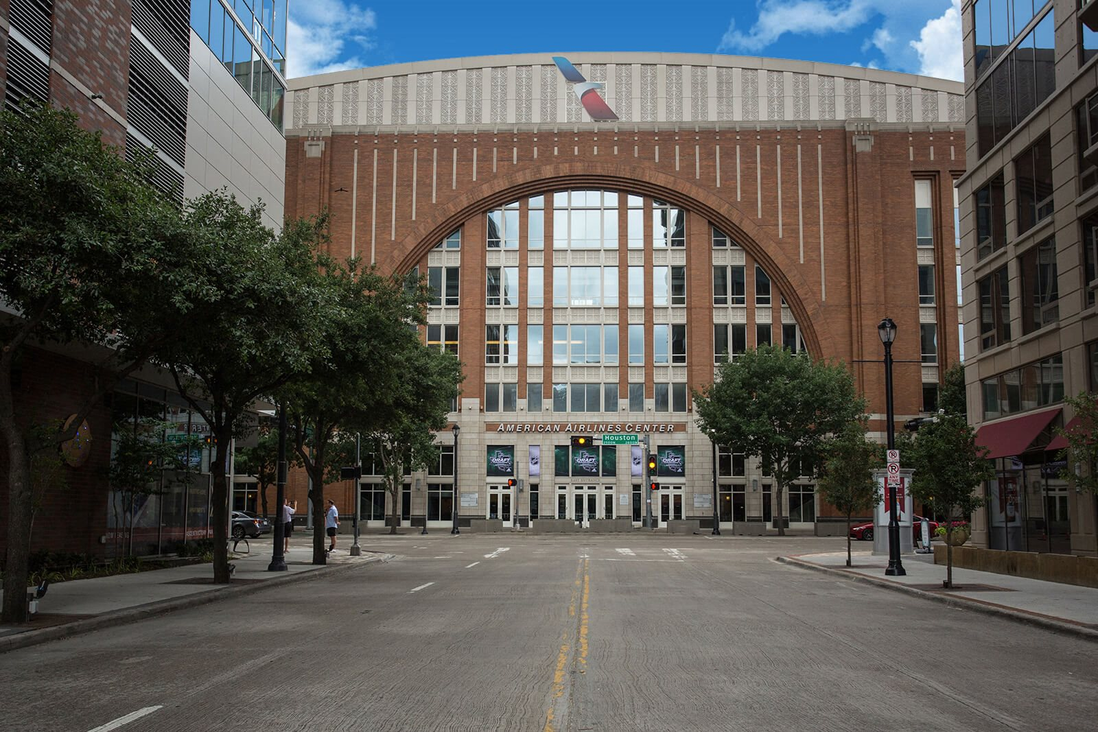 American Airlines Center Close to The Jordan by Windsor, Texas, 75201