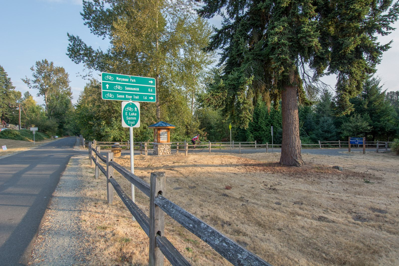 Redmond Boasts 34 Parks And Over 25 Miles Of Trails at Reflections by Windsor, Redmond, 98052
