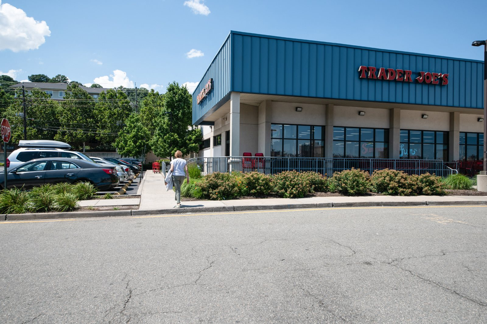 Close To Trader Joe's at Twenty50 by Windsor, 07024, NJ