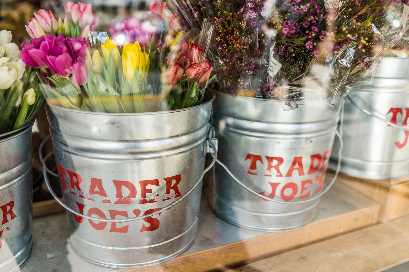 Nearby Trader Joe's and Whole Foods at Vox on Two, 02140, MA
