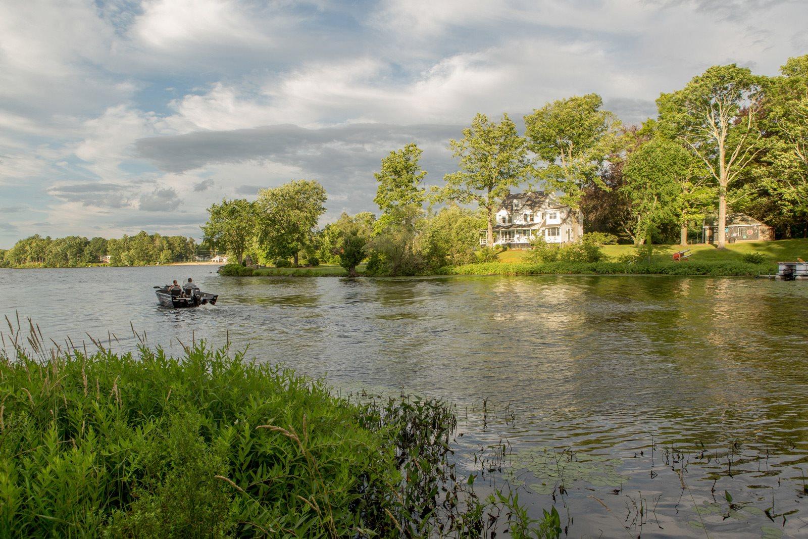 Enjoy Kayaking Nearby at Windsor Ridge at Westborough, 1 Windsor Ridge Drive, Westborough