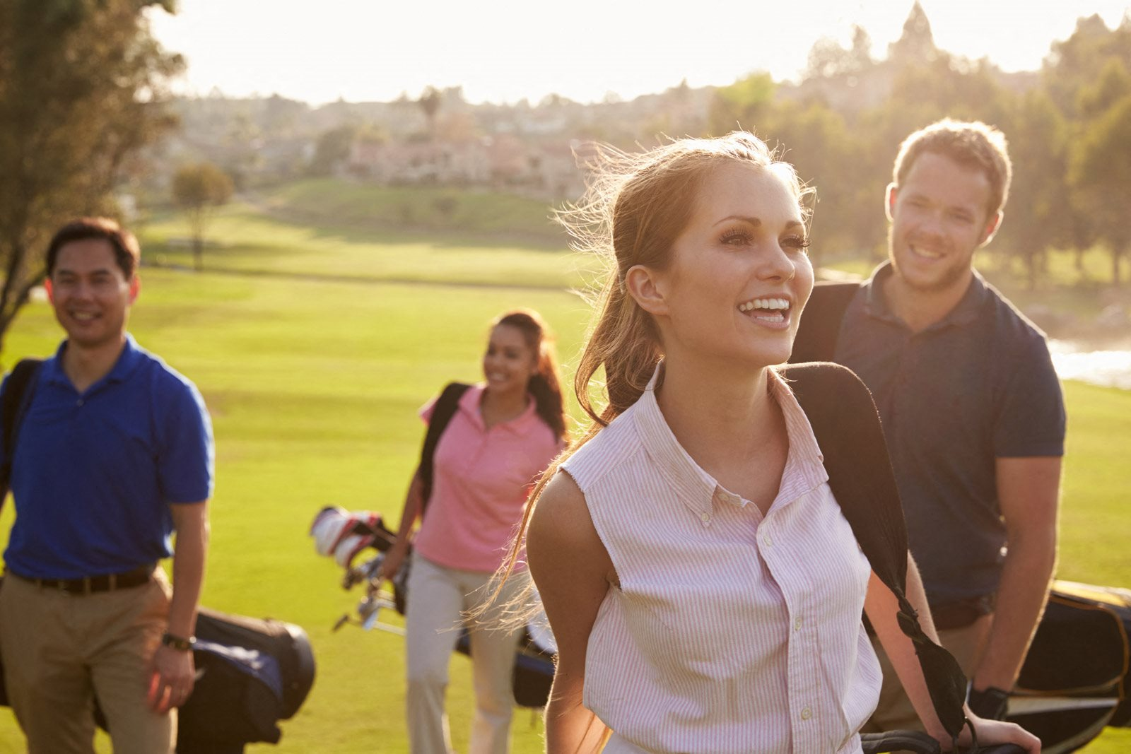 Experience Golfing the Doral Way at Windsor at Doral, Doral, 33178