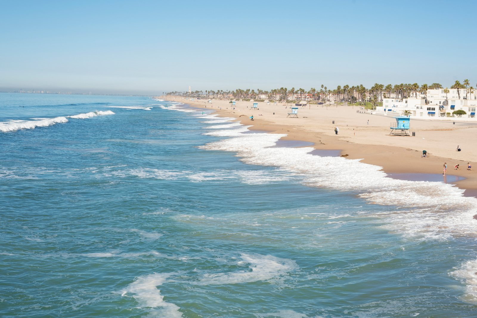 20 Miles from Top California Beaches at Malden Station by Windsor, Fullerton, California