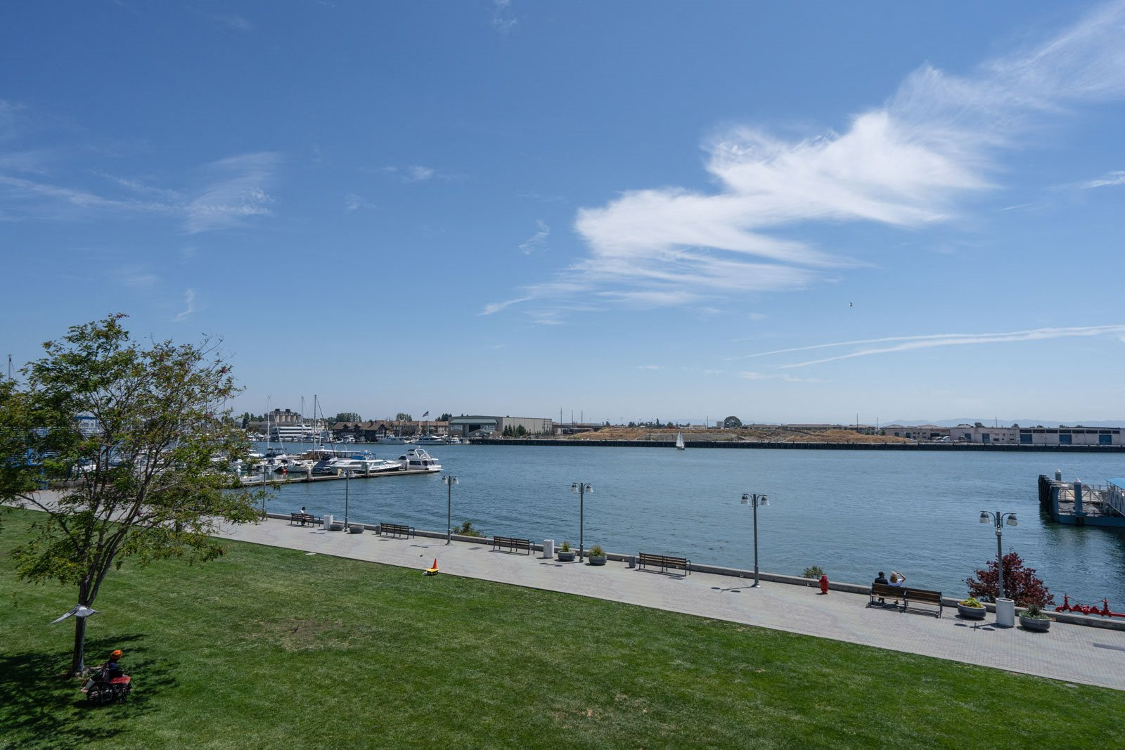 Close to the Waterfront at Allegro at Jack London Square, 240 3rd Street, Oakland