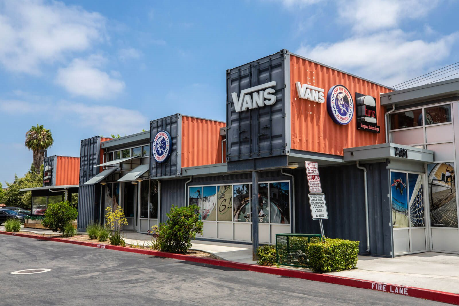 Close To Vans Store at Boardwalk by Windsor, 92647, CA