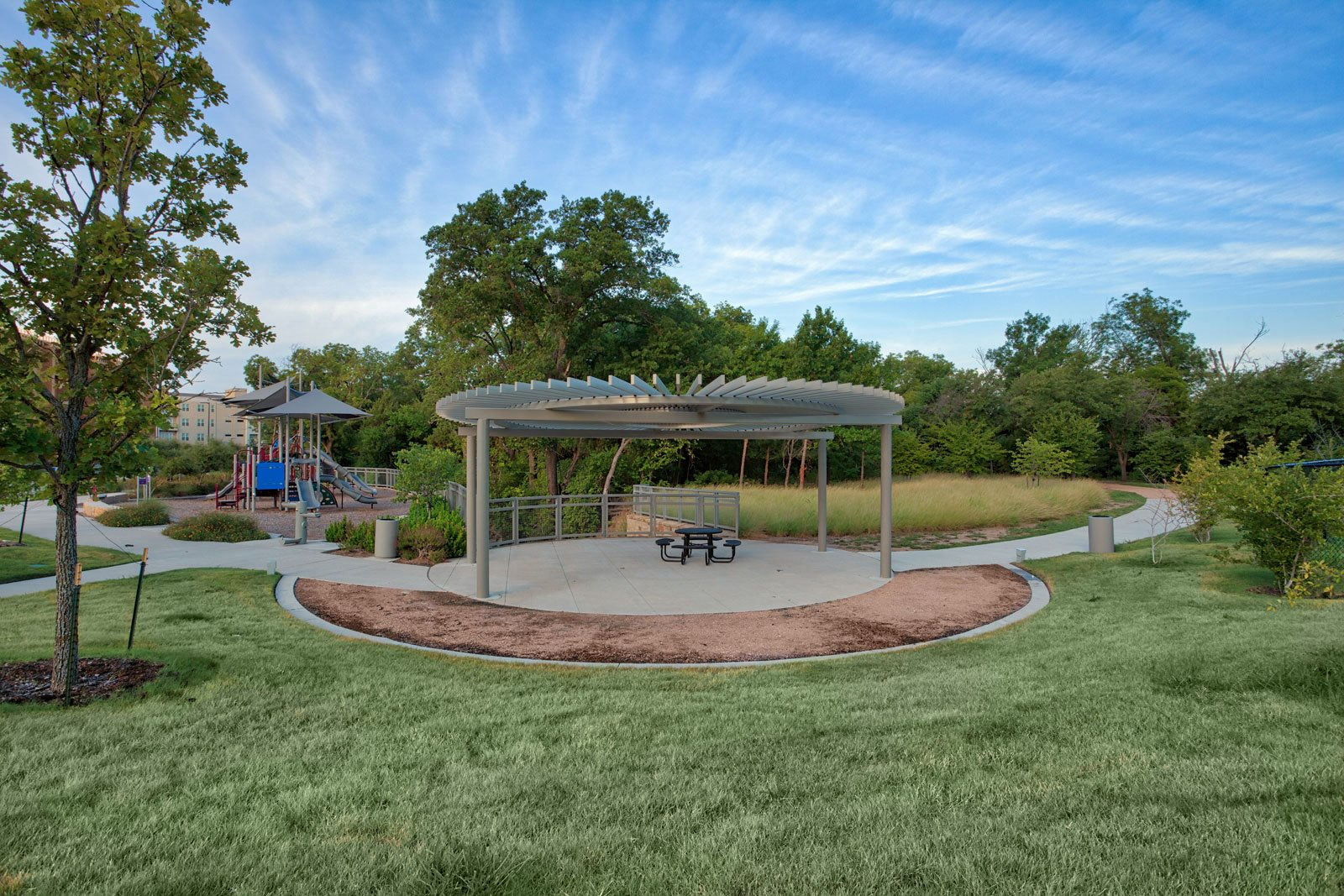 CityLine Park at Windsor CityLine, Richardson, 75082