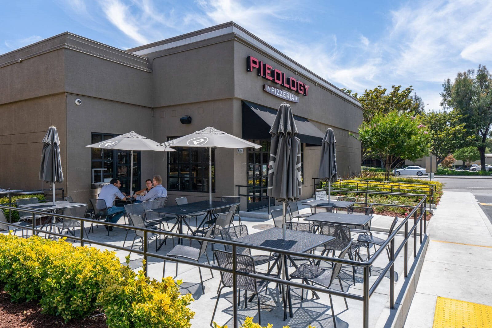 Close To Pieology at The Estates at Park Place, Fremont, California