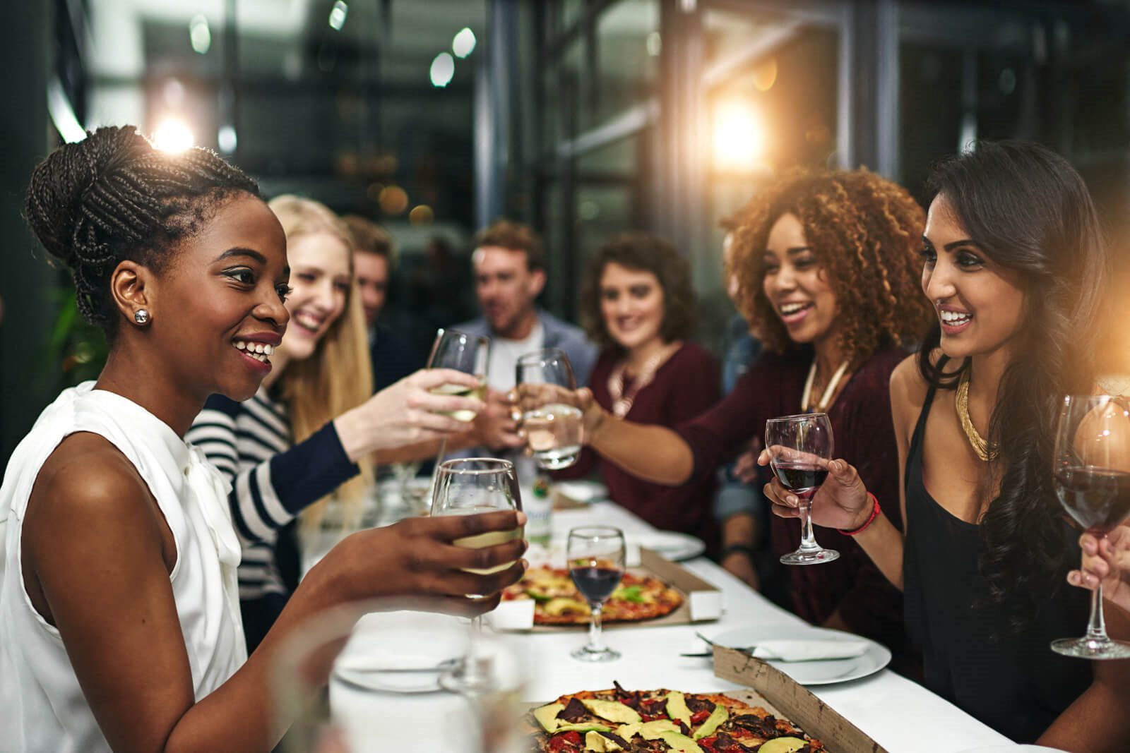 Lots of Happy Hour Options Nearby at The Monterey by Windsor, 75204, TX