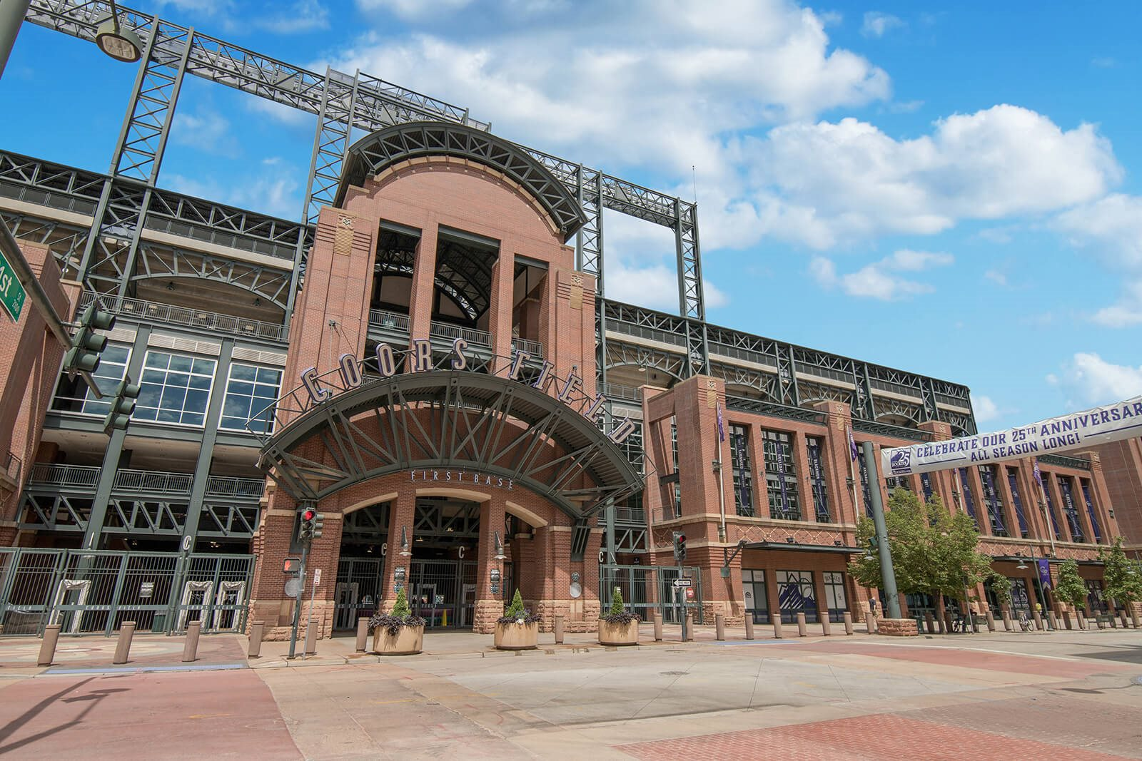 Easily Access Coors Field from Element 47 by Windsor, Denver, 80211