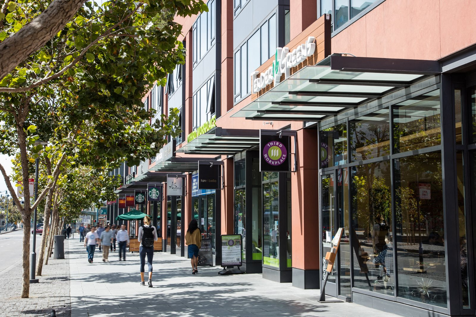 Be Close to Shopping Dining and Entertainment at Mission Bay by Windsor, 94158, CA