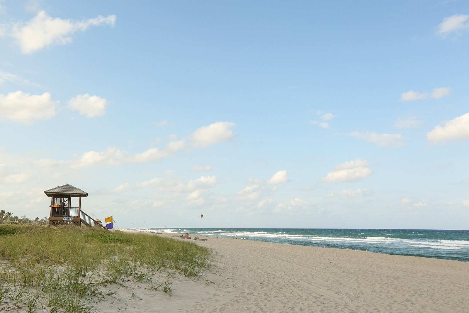 Just 1.5 miles away is Delray Beach, with over two miles of public beach-front at Windsor at Delray Beach, Florida