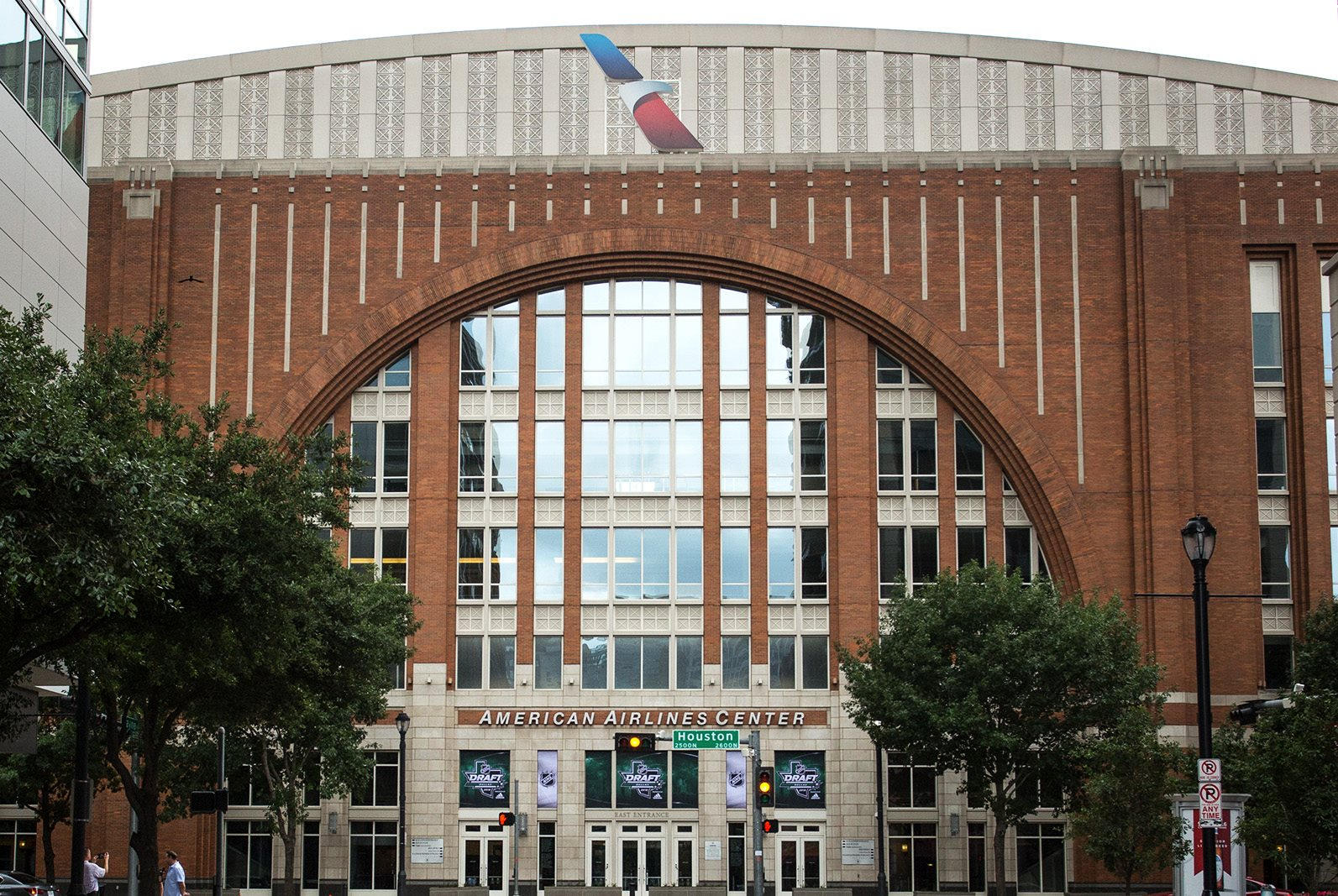 Enjoy a Concert or Game at the AAC at Trianon by Windsor, Dallas, TX