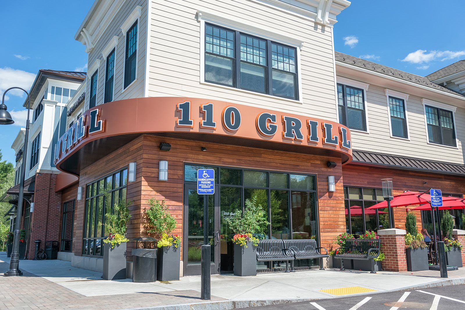 Dining Options Abound Nearby at Hopkinton by Windsor, MA, 01748