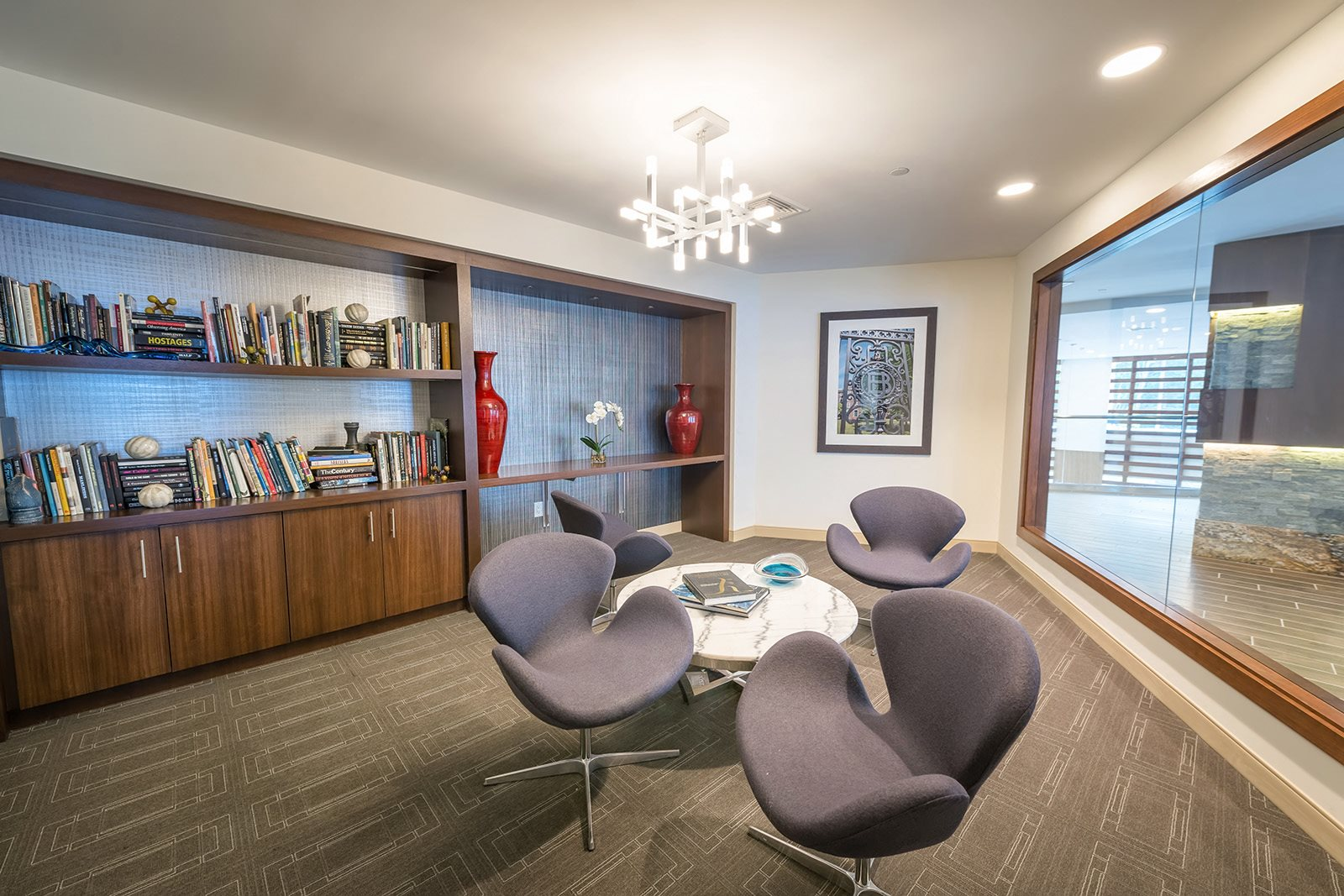 Wi-Fi throughout Common Spaces at Hopkinton by Windsor, Massachusetts, 01748