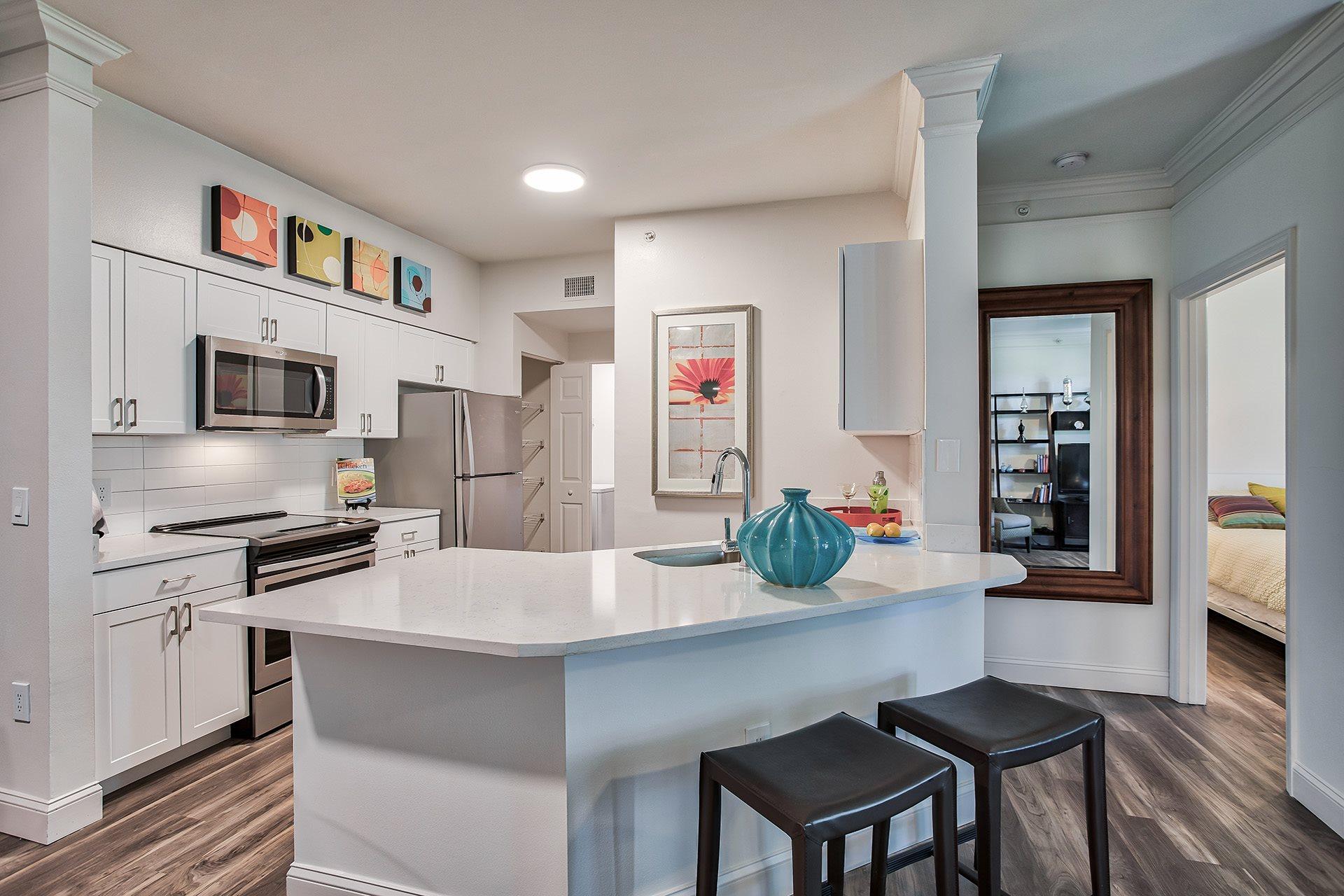 Open Floor Plans at Windsor at Miramar, 33027, FL