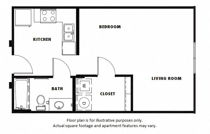 S2 floor plan at Windsor Metro West, Plano, Texas