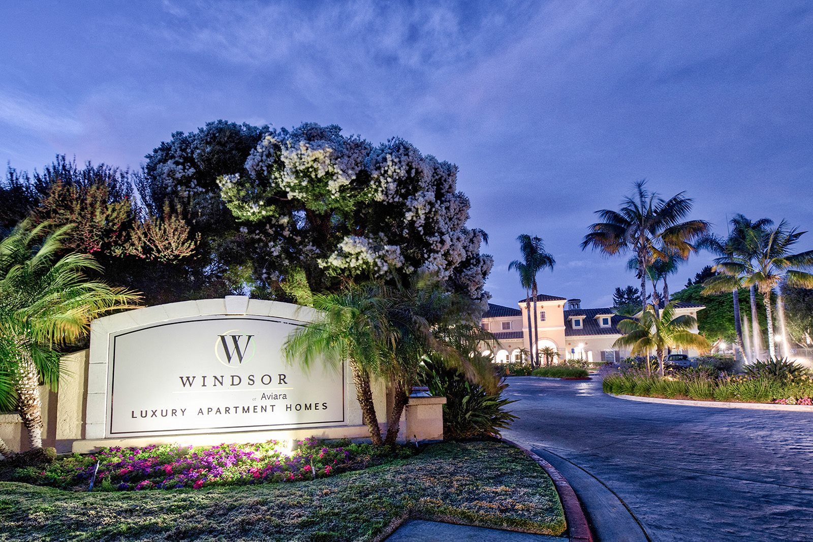 Master-Planned Apartment Community at Windsor at Aviara, Carlsbad, California