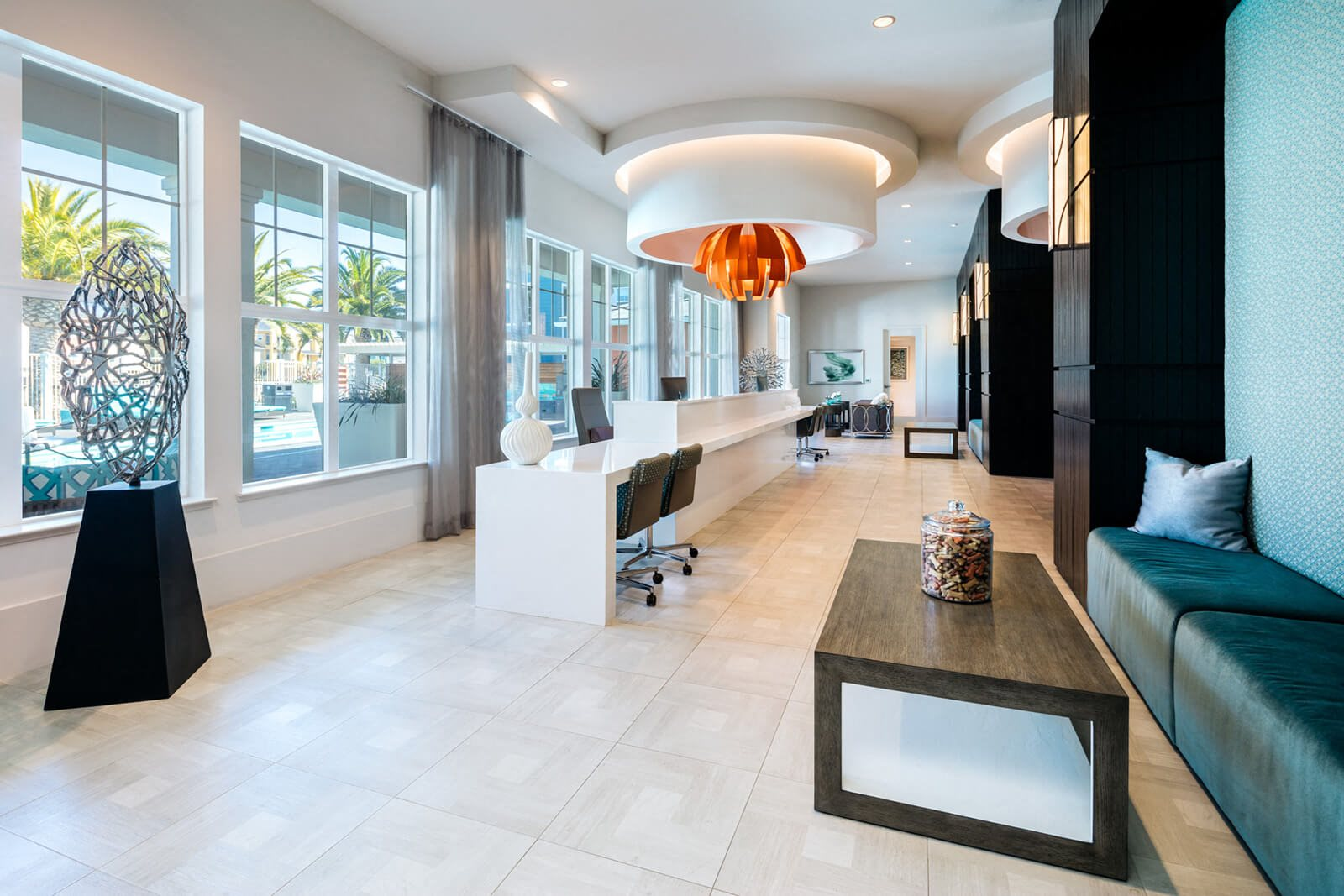 Access to Personal Concierge Services at Blu Harbor by Windsor, CA, 94063