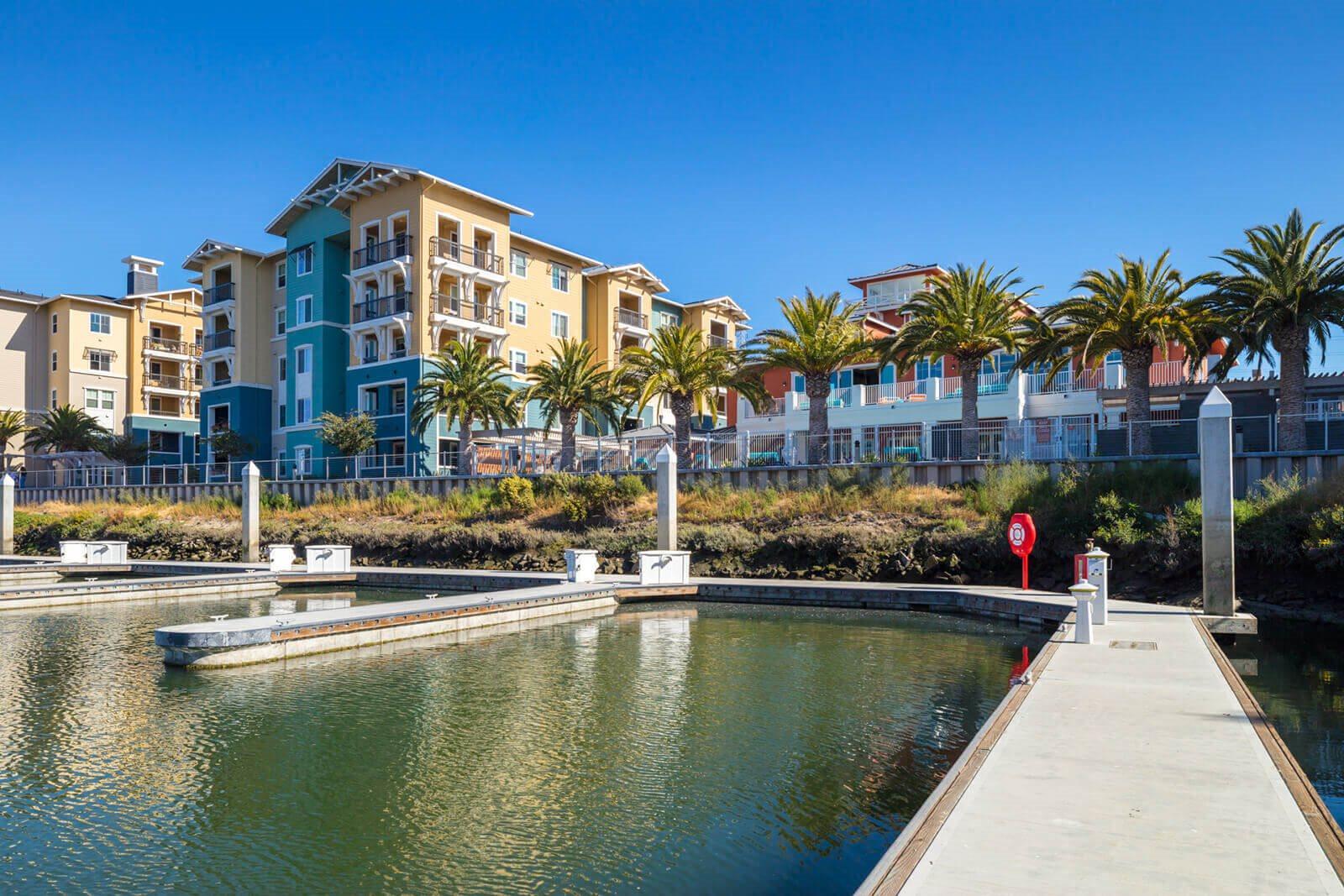 Coastal Retreat Homes at Blu Harbor by Windsor, Redwood City, CA
