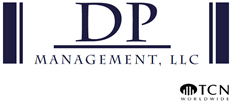 DP Management, LLC Logo 1