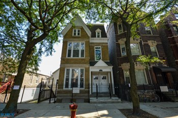 2229 W. Cullerton St. 1-2 Beds Apartment for Rent Photo Gallery 1
