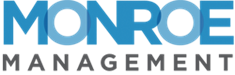 Monroe Management LLC. Logo 1