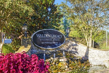 1261 Walden Legacy Way 1 Bed Apartment for Rent Photo Gallery 1