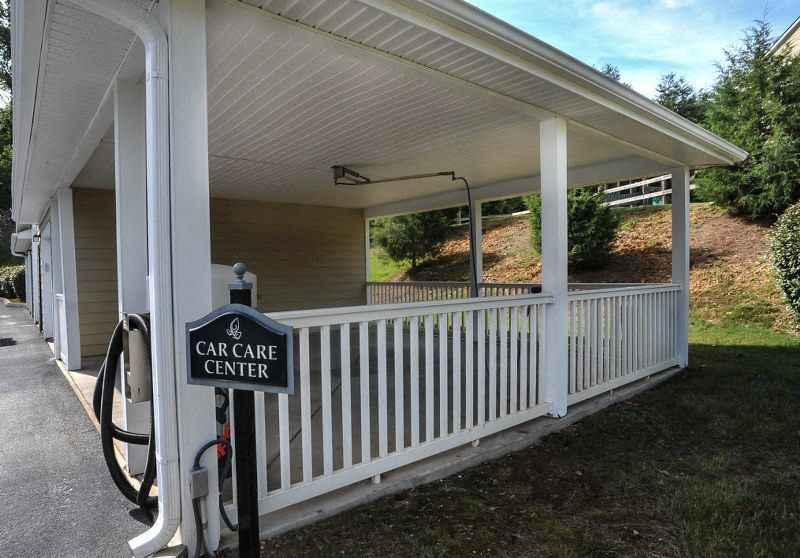 Car Care Center at Walden Legacy Apartments, Knoxville, 37931
